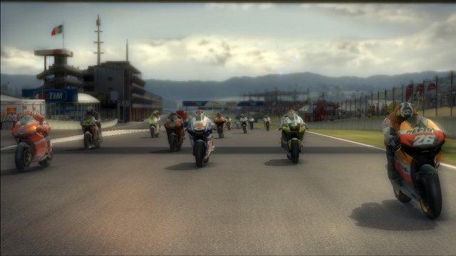 games similar to MotoGP 10/11