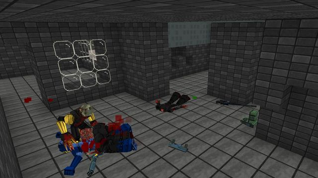 games similar to Murder Miners