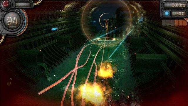 games similar to MechRunner