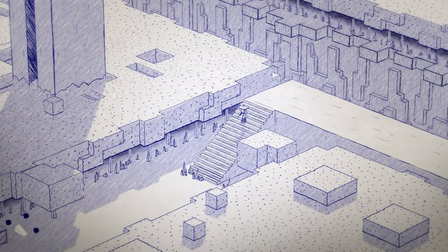 games similar to Inked
