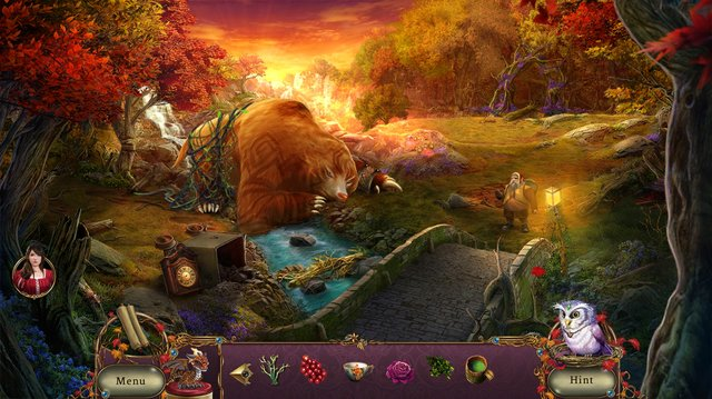 games similar to Awakening: The Redleaf Forest Collector's Edition