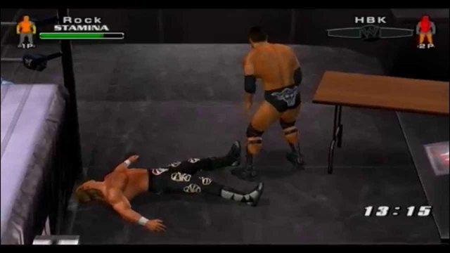 games similar to WWE SmackDown! vs. Raw 2006