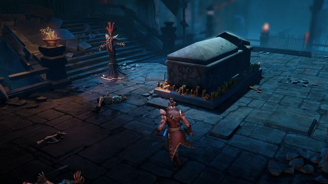 games similar to Hand of Fate