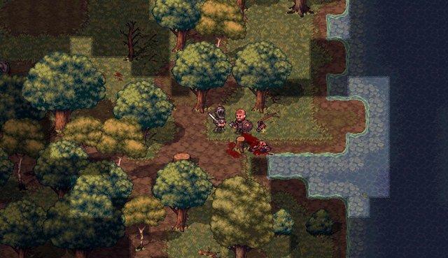 games similar to Stoneshard