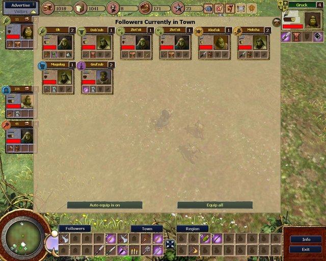 games similar to Hinterland