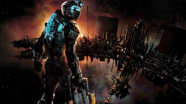 games similar to Dead Space 2