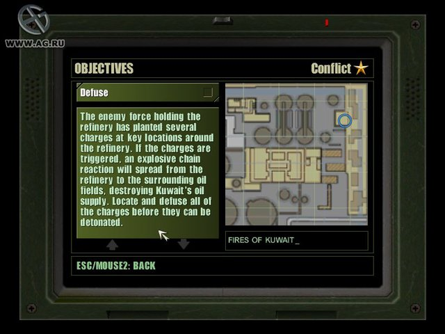 games similar to Conflict: Desert Storm 2   Back to Baghdad