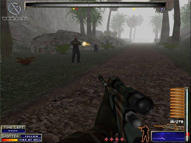 games similar to Marine Sharpshooter