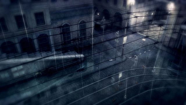 games similar to rain