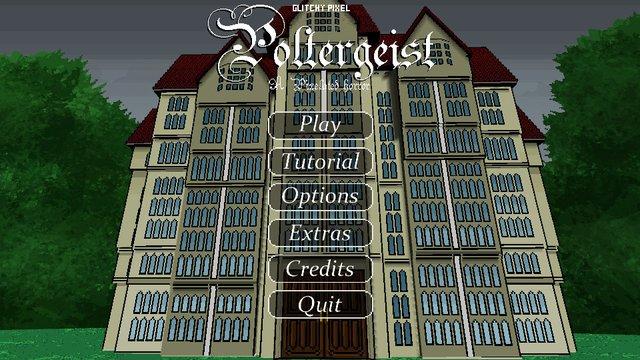 games similar to Poltergeist: A Pixelated Horror