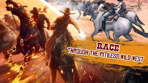 games similar to Six Guns: Gang Showdown