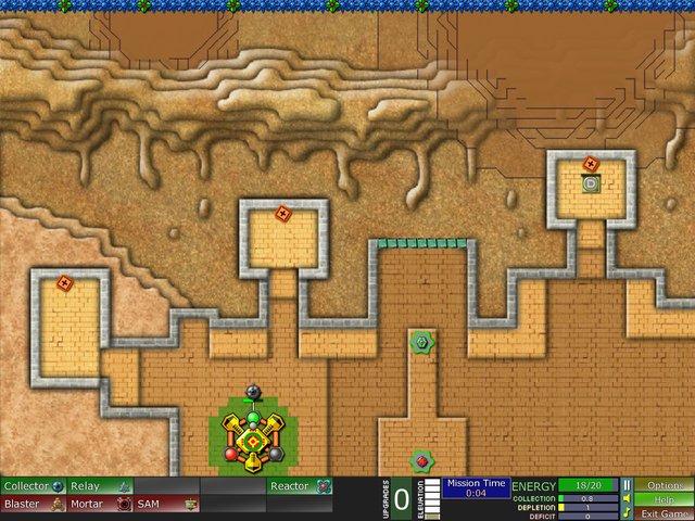 games similar to Creeper World: Anniversary Editon