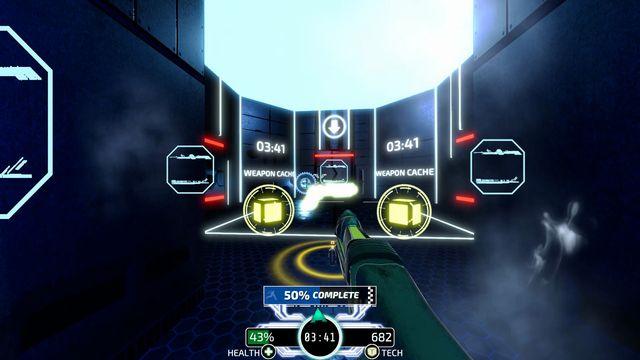 games similar to ICEBOX: Speedgunner