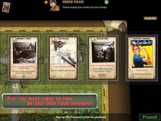 games similar to Heroes of Normandie