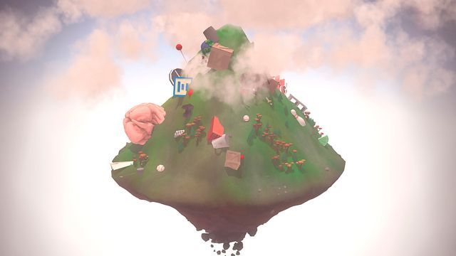 games similar to Mountain