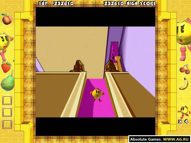 games similar to Ms. Pac Man: Quest for the Golden Maze