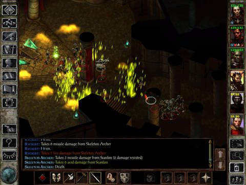 games similar to Icewind Dale: Enhanced Edition