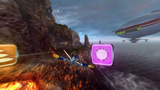 games similar to SkyDrift