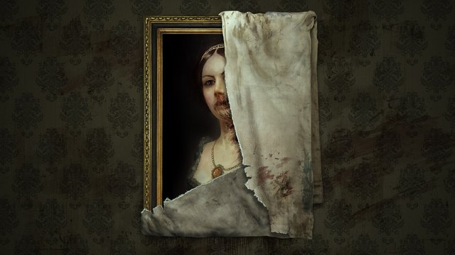 games similar to Layers of Fear