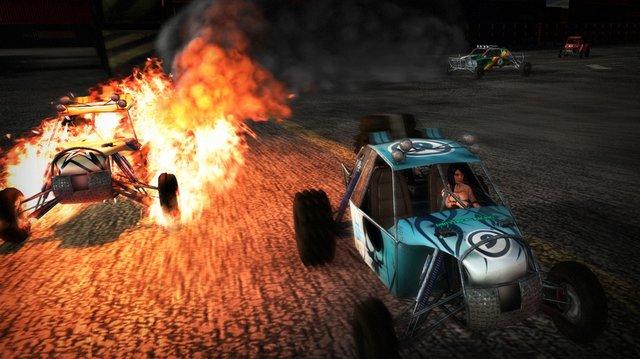 games similar to Fireburst