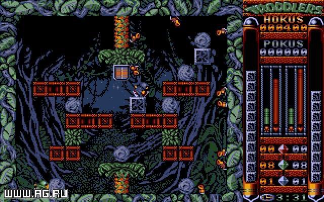 games similar to Troddlers