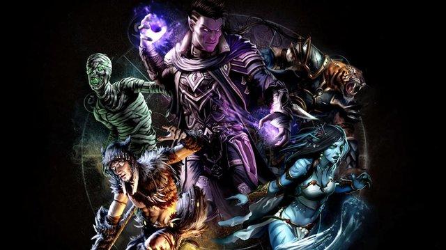 games similar to The Elder Scrolls: Legends