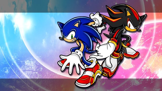 games similar to Sonic Adventure 2
