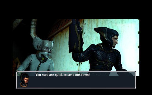 games similar to MDK2 HD