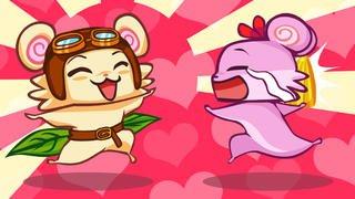 games similar to Flying Hamster