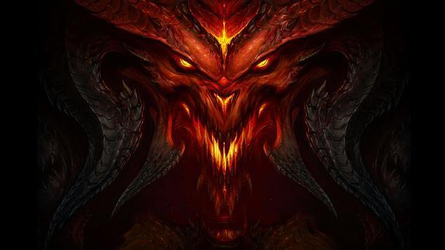 games similar to Diablo 3