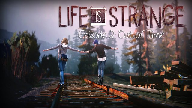 games similar to Life is Strange   Episode 2: Out of Time