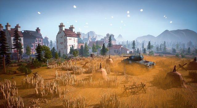 games similar to POLYGON