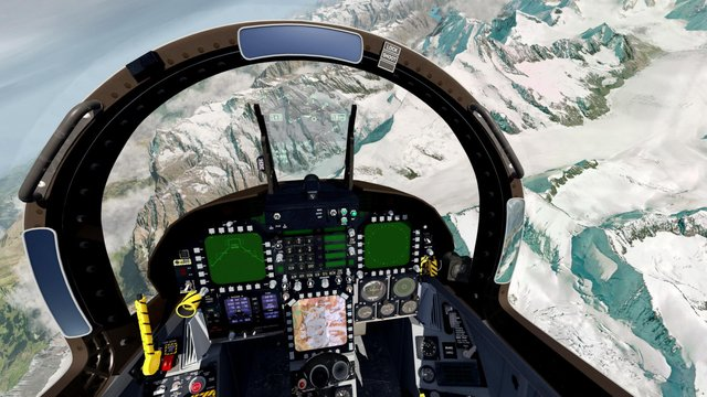 games similar to Aerofly FS 1 Flight Simulator