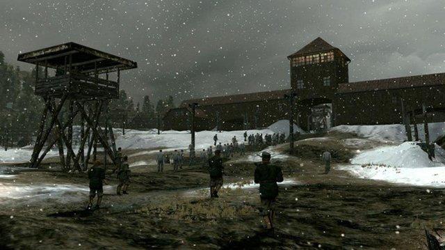 games similar to Darkest of Days