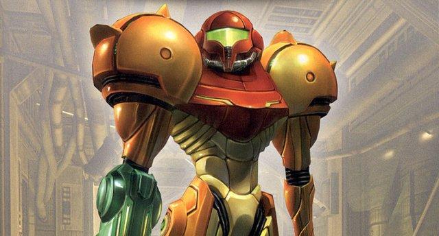 games similar to Metroid Prime