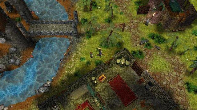 games similar to Driftmoon
