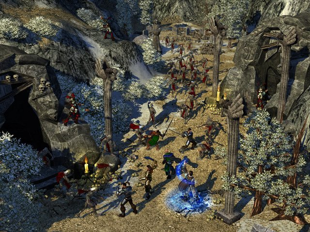 games similar to SpellForce 2 Anniversary Edition