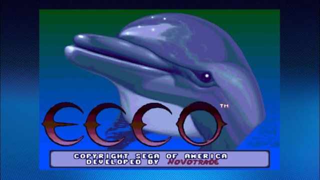 games similar to Ecco the Dolphin