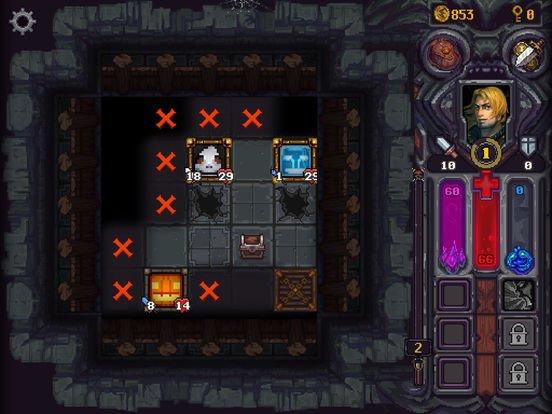 games similar to Runestone Keeper