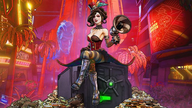 games similar to Borderlands 3: Moxxi's Heist of the Handsome Jackpot
