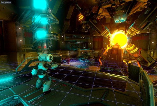 games similar to Godot Engine