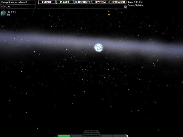 games similar to Star Ruler