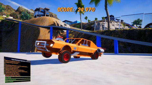 games similar to Whiplash   Crash Valley