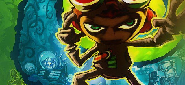 games similar to Psychonauts
