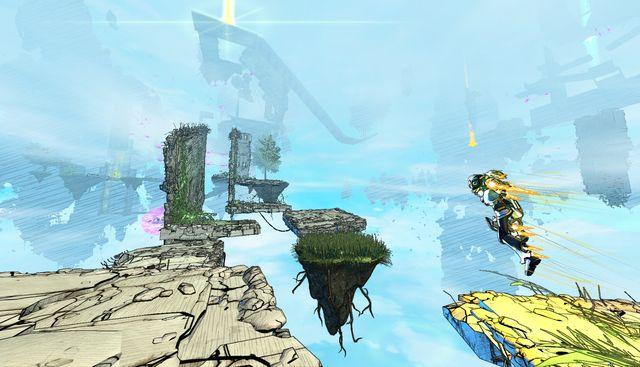games similar to Cloudbuilt
