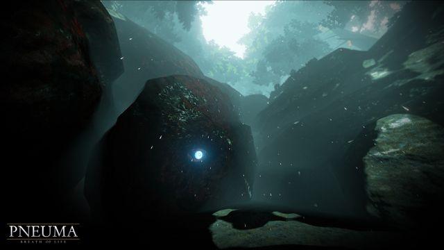 games similar to Pneuma: Breath of Life