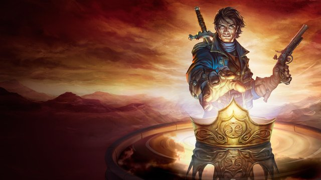 games similar to Fable III