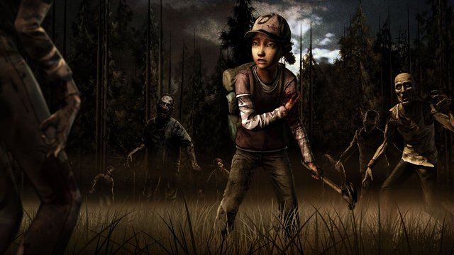 games similar to The Walking Dead: Season 2