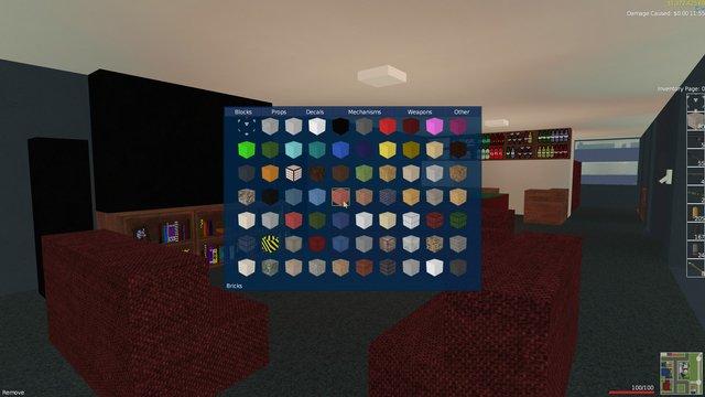 games similar to Voxel Turf