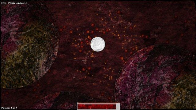 games similar to Germ Wars